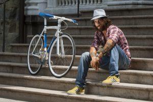 100% Brumotti Bike Trial Show