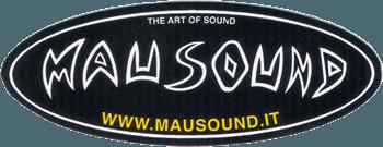Mausound | Riparazione Altoparlanti e Amplificatori Impianti Audio