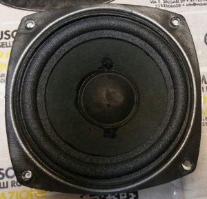 midrange loudspeaker AR48 200053-0